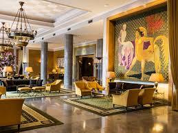 four seasons hotel ritz lisbon travel leisure