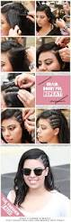 how to style an undercut female best 25 faux undercut ideas on pinterest get shaved braided