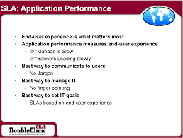 a practical guide to slas dzone performance