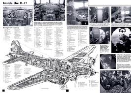 boeing b 17 flying fortress weapons and warfare