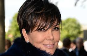 how to get a kris jenner haircut jenner alludes to kylie jenner s pregnancy in latest kuwtk episode