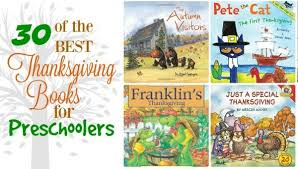 the best thanksgiving books for preschoolers serendipity and spice
