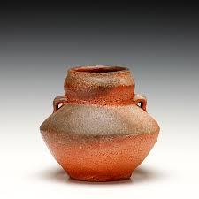 Caterpillar Vase Schaller Gallery Maker Jan Mckeachie Johnston
