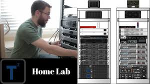 virtualization home lab guide youtube