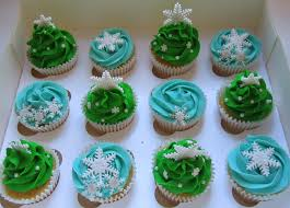 christmas cupcakes amy jayne u0027s cake journey