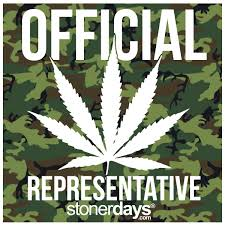 Rep Join The Stonerdays Army