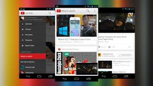 android multitasking for android gets a new look and a multitasking player