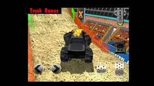 monster truck games video 3d monster truck parking simulator game video walktrough youtube