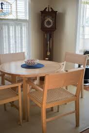 danish modern kitchen tables u2014 bohnhoff woodworking