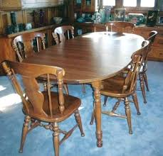 dining room table and hutch u2013 5 little monkeys