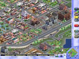 simcity 3000 juego saga sim de maxis descargar gratis juego