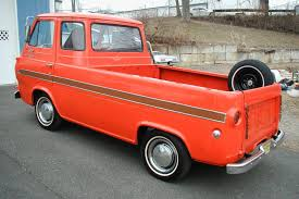 spring special 1965 ford econoline pickup
