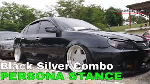 stance fitment appreciation page 25 best fitment persona black galeri kereta youtube