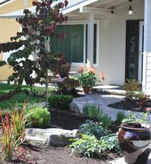 Landscaping Portland Oregon by Landscaping Services Hillsboro Or New Life Landscape