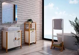 bambus badezimmer badmöbel gütersloh badezimmer waschunterschrank bambus bambus