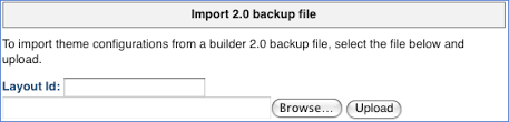 themes builder 2 0 backup tab theme builder plugin adaptavist documentation