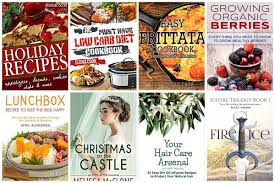 gifts from the kitchen ideas free kindle book list u2013 november 28 2017 twin cities frugal mom