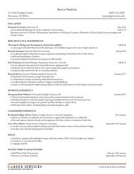 Extracurricular Activities Resume Examples by Sample Resume Extracurricular Activities Free Resume Example And