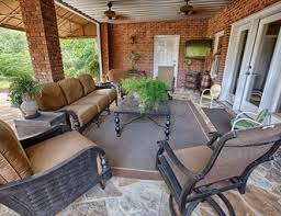 Covered Patio Designs Patio Pictures Gallery Landscaping Network