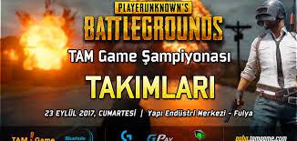 pubg offline türkiye nin espor haber platformu pubg offline turnuva takımları