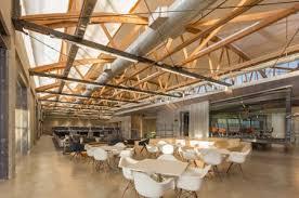 Commercial Interior Decorator Shubin Donaldson Los Angeles Modern Architects