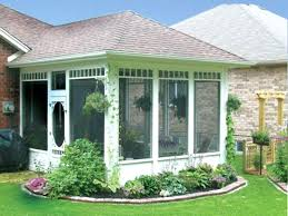screened in porch building plans the garden inspirations