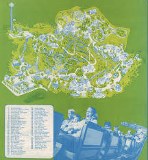 Goldrusher Six Flags Magic Mountain 1971 Opening Day Attractions At Six Flags Magic Mountain The