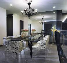 Best  Contemporary Dining Room Furniture Ideas On Pinterest - Luxury dining room furniture
