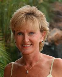 luxury real estate agent mary anne fitch sells the maui lifestyle