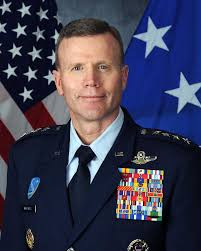 What Is A Flag Officer General Tod D Wolters U003e U S Air Force U003e Biography Display