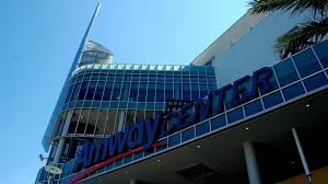 amway center media tour shows amenities impresses everyone