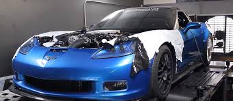 corvette supercharged zr1 1 500 hp twincharged corvette zr1 keeps factory supercharger adds