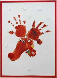 top 15 cards can make footprints grandparents