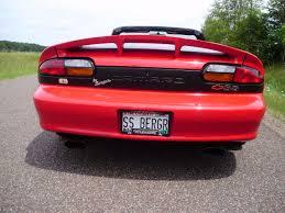 Vanity Playes Vanity Plates With U0027ss U0027 Ls1tech Camaro And Firebird Forum