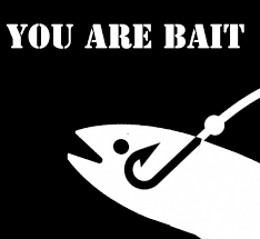 This Is Bait Meme - image 585204 bait this is bait know your meme