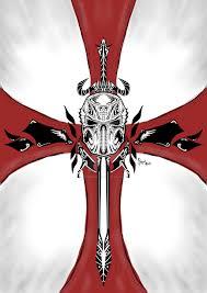 crusader tattoo by dags88crusader crusader tattoo by