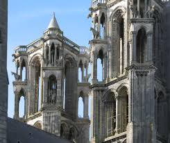 cathedrals of northern france part 5 laon richard nilsen
