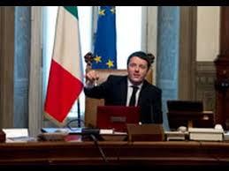 consiglio dei ministri news roma il presidente consiglio matteo renzi al consiglio dei