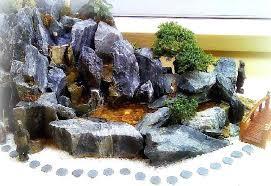 Mini Rock Garden Miniature Japanese Garden Cafedream Info