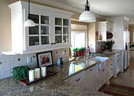 Custom Kitchen Cabinets From Darryns Custom Cabinets Serving - California kitchen cabinets