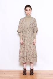 maria stanley flora midi dress floral u2013 personnel of new york
