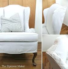cheap chair cover wing back chair covers chair cover wing chair covers
