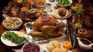 thanksgiving 2017 indulge in thanksgiving feasts at these mumbai