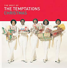the temptations best of temptations christmas