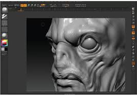 details and layers zbrush for detailing zbrush character