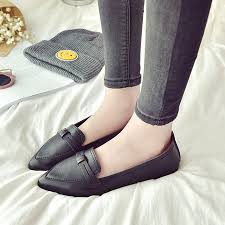 all season casual low heel s shoes shoebefly