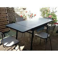 table de cuisine formica table de cuisine formica visualdeviance co