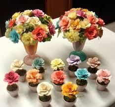 paper flower centerpieces 149 best paper flower bouquets images on paper flower