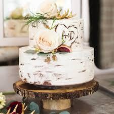 weddings cakes 36 rustic wedding cakes brides