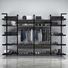 gravity wardrobe closet organizer cadieux interiors ottawa